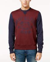 Tommy Hilfiger Gilroy Graphic-Print Sweater