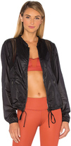 Alo Sunset Jacket in Black. - size L (also in M,S,XS)