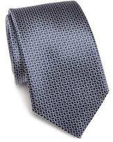 Saks Fifth Avenue COLLECTION Textured Silk Tie
