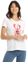 Only Happy Lobster T-Shirt