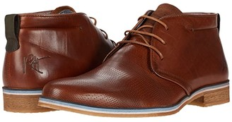 Bullboxer Petyr (Cognac) Men's Shoes