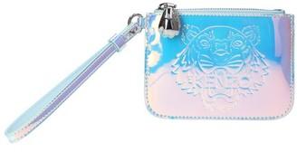 Kenzo Tiger purse keyring