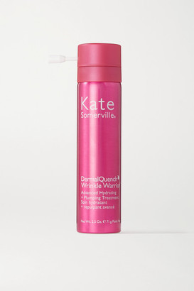 Kate Somerville Dermalquench Wrinkle Warrior Advanced Hydrating Plumping Treatment, 71g - Colorless