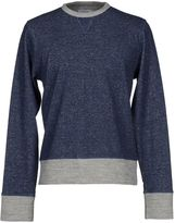Officine Generale Sweatshirts