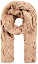 Polo Ralph Lauren BLENDROPE CABLE SCARF Scarf camel