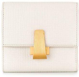 Bottega Veneta Foldover Cardholder Wallet