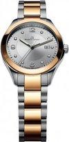 Maurice Lacroix Women's MI1014-PVP13-150 Miros Analog Display Analog Quartz Silver Watch