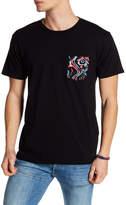 O'Neill Vencie Graphic Pocket Tee Shirt