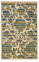 """Bloomingdale's Suzani Collection Oriental Rug, 4'1"""" x 6'3"""""""