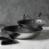 All-Clad Copper Core Nonstick Fry Pan Set