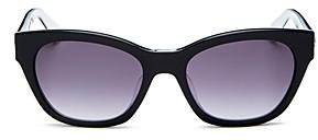 Kate Spade Women's Jerri Square Sunglasses, 50mm