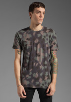 Marc by Marc Jacobs Clement Camo Tee