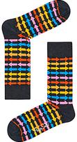 Happy Socks Direction Socks, One Size, Multi