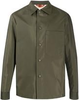 Barena long-sleeved overshirt