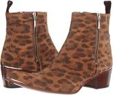 Jeffery West Sylvian Zip Men's Shoes