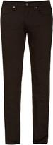 Acne Studios Max Stay Cash slim-leg jeans