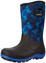 Kamik Bluster 2 Rocky Snow Boot (Little Kid/Big Kid)