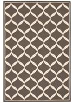 "Nourison Ogee Hand-Tufted 30"" x 46"" Accent Rug"