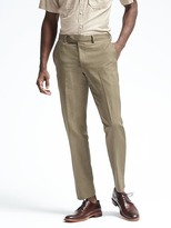 Banana Republic Heritage Pant with Strapping