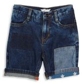Little Marc Jacobs Toddler's, Little Boy's & Boy's American Movies Denim Shorts