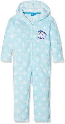 Disney Frozen Girl's Hugs Onesie