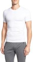 2xist Men's 'Form Shaping' Crewneck T-Shirt