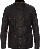 Belstaff Trialmaster waxed-cotton jacket