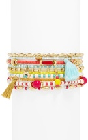 BaubleBar Nikea Bracelet Set