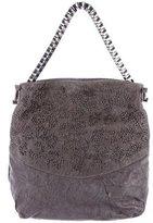 Thomas Wylde Studded Leather Handle Bag