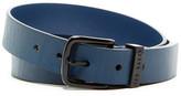 Ted Baker Leather Buckle Belt