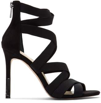 Jessica Simpson Jyra2 Strappy High-Heeled Sandals