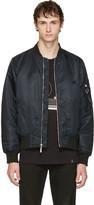 Rag & Bone Black Manston Jacket