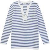 Nautica Striped Tunic