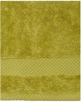 Linea Egyptian Cotton Hand Towel in Lime