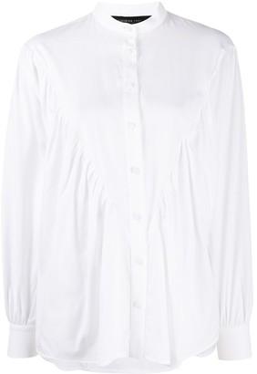 FEDERICA TOSI Round-Neck Shirt
