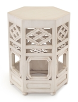 John-Richard Collection Travers Accent Table