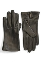 Women's Fownes Brothers Short Leather Gloves