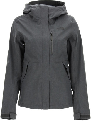 The North Face DRYZZLE FUTURELIGHT JACKET L Grey Technical