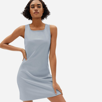 """Everlane The """"Party Of One"""" Tank Dress"""