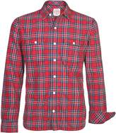 Fat Face Harthill Oxford Check Shirt