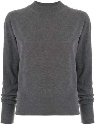 Le Ciel Bleu knitted top