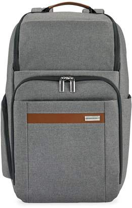 Briggs & Riley Large Kinze Street 2.0 Backpack