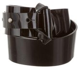 Marni Patent Leather Belt