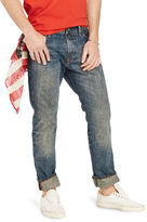Denim & Supply Ralph Lauren Straight-Fit Davis Jean