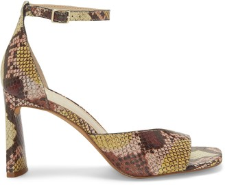 Vince Camuto Madilin Ankle-Strap Sandal - Code: STEAL50