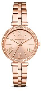 Michael Kors Maci Watch, 34mm