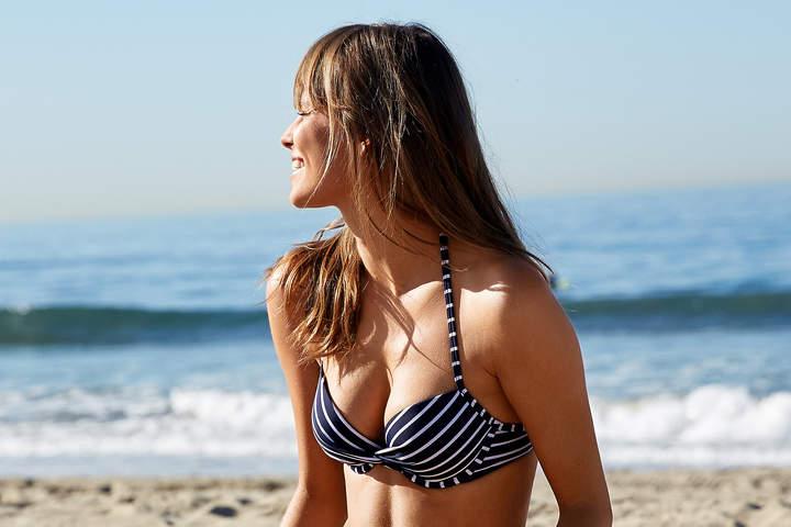 aerie Push Up Bikini Top