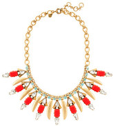 J.Crew Poppy fringe necklace
