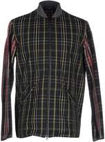 Mauro Grifoni Overcoats - Item 41670854