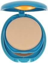 Shiseido UV Protective Compact Foundation SPF 30 (Case+Refill) - # Dark